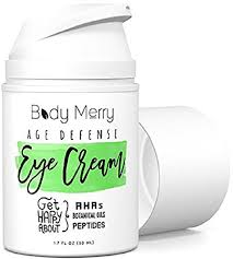 merry age defense eye undereye treatment