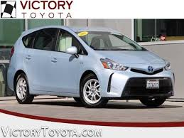 toyota prius 50 best used toyota prius v for sale savings from 2 609