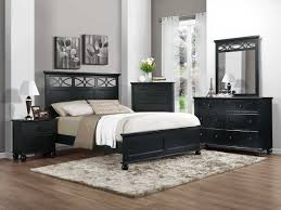 Black Bed Room Sets Homelegance Sanibel Bedroom Set Black B2119bk Bed Set