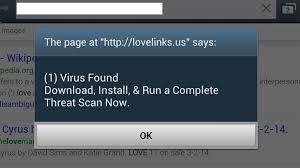 android popup how to remove lovelinks us pop up ads on your phone and tablet