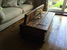 Chest Coffee Table Chic Best Chest Coffee Tables Ideas On Old U2013 Niemtin Us