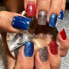 11 more funky and fun 4th of july nail designs crazyforus