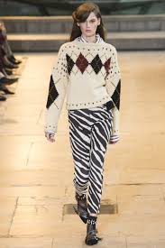 isabel marant fall 2016 ready to wear collection vogue