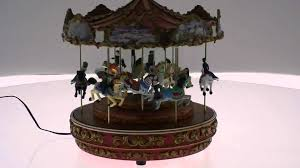 mr decker musical carousel