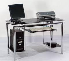 Large Computer Desk Office Max Wood Computer Desk Best Home Furniture Design