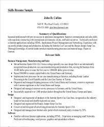 professional summary resume summary on a resume project ideas professional summary on resume 6