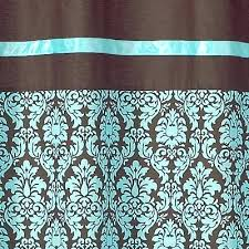 Duck Egg Blue Bathroom Tiles Brown And Blue Curtains U2013 Teawing Co