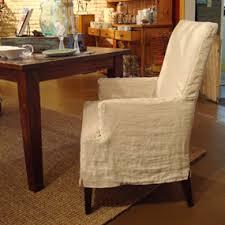 slipcovered dining chair slipcovered dining chairs gift giving 100 slipcovered