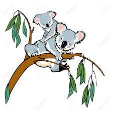 top 90 koala clip art free clipart image