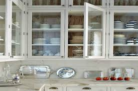 kitchen cabinet ideas without doors 3 reasons to add custom glass cabinet doors to your kitchen