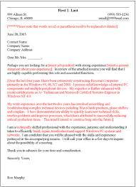 best generalized cover letter 61 for cover letter for job