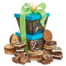 Cookie Basket Delivery Gluten Free Cookie Delivery