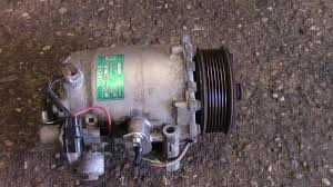 2008 honda crv air conditioner recall how to replace the ac compressor 2008 honda crv