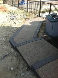 concrete walkways concrete contractors potoroka concrete macomb