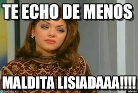 Memes De Soraya - te echo de menos soraya meme on memegen