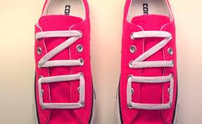 shoelace pattern for vans shoelace patterns designs lace anchors knots
