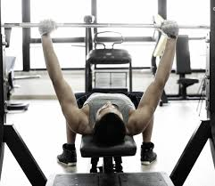 get stronger bench press more weight fast