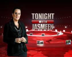 Tonight with Jasmeen 22-02-2012