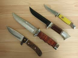 case kitchen knives knives elk ridge magnum western kissing crane james case flickr