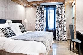 chambre montagne maison bouvier hotel les suites tignes savoie