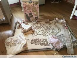 noukies chambre noukies décoration chambre oscarine et leontine a vendre 2ememain be