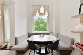 Dining Room Nooks Dining Room Idea Create A Built In Dining Nook 8 Pictures