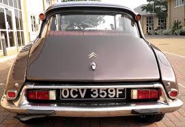 vintage citroen cars the citroen ds u2013 a top ten classic car contender