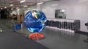 sphere balls lighted sphere balls