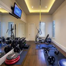 small space home gym decorating ideas 17 onechitecture