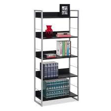 5 shelf desk organizer galaxy 5 shelf bookcase bs 15 f53 cambridge home afw