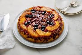 pineapple upside down cake recipe nyt cooking