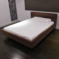 Mattress For Platform Bed - best 25 floating platform bed ideas on pinterest floating bed