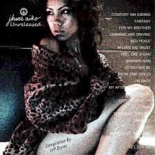 Jhene Aiko Bed Peace Jhenã Aiko Unreleased Hosted By Jeff Duran Mixtape Stream