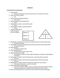 study guide answer key