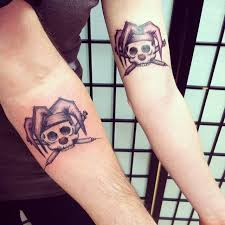 skull tattoos by lovedolphins10409 on deviantart