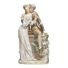 from verona 01001250 lladro figurine seaway china company