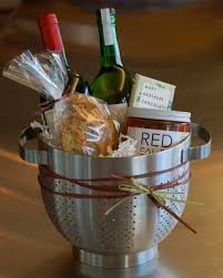 dinner gifts gift basket ideas spaghetti dinner housewarming gifts and gift