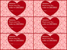 free valentines cards free s day cards printable snickers edition