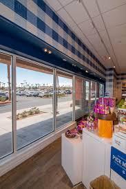 Interior Storefront Bath U0026 Body Works U2013 Boca Park Location Commercial Glass