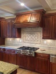 full kitchen remodel with new venetian gold granite stone