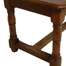 Farmhouse Table by English Oak Farmhouse Table Ski Country Antiques U0026 Home