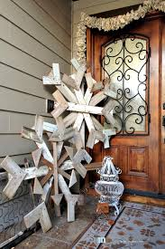 Do It Yourself Outdoor Christmas Decorating Ideas - 25 unique pallet christmas tree ideas on pinterest pallet wood