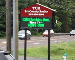 lighted message board signs clear vision signs llc about