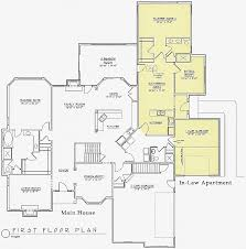 inlaw suite uncategorized 2 house plans with inlaw suite for awesome