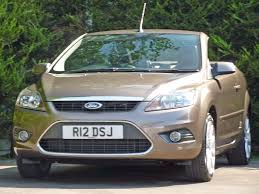used ford focus cars for sale motors co uk