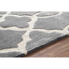 flooring grey area rug by floor and decor lombard for home