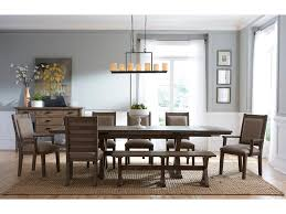 kincaid dining room sets kincaid furniture foundry formal dining room group belfort