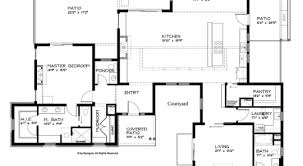 contemporary floor plans luxury contemporary 9044 3 bedrooms and
