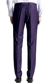 mens purple dress pants men u0027s new 3 pieces purple vest blazer