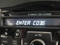 how to retrieve radio code for honda accord honda crv radio code generator tool unlocker software